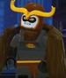 LEGO Increibles Silbido