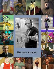 Marcelo Armand