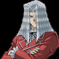 Maximilian Pegasus en <a href=