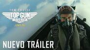 Top Gun Maverick Tráiler Oficial 2 Doblado Paramount Pictures México