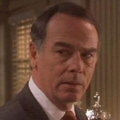 Secretario Walter Dean en <a href=