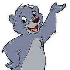 Baloo en <a href=