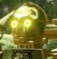 C-3PO - TFA Lego