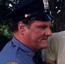 Cop in Central Park TMTM