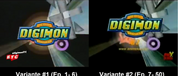 DIGIMON 02 VERSIONESLOGOS CLOVERWAYLATAM