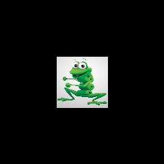Frog en <a href=
