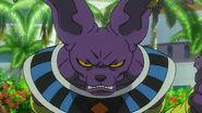 Goku y Vegeta - DBS Broly Redoblaje Argentino