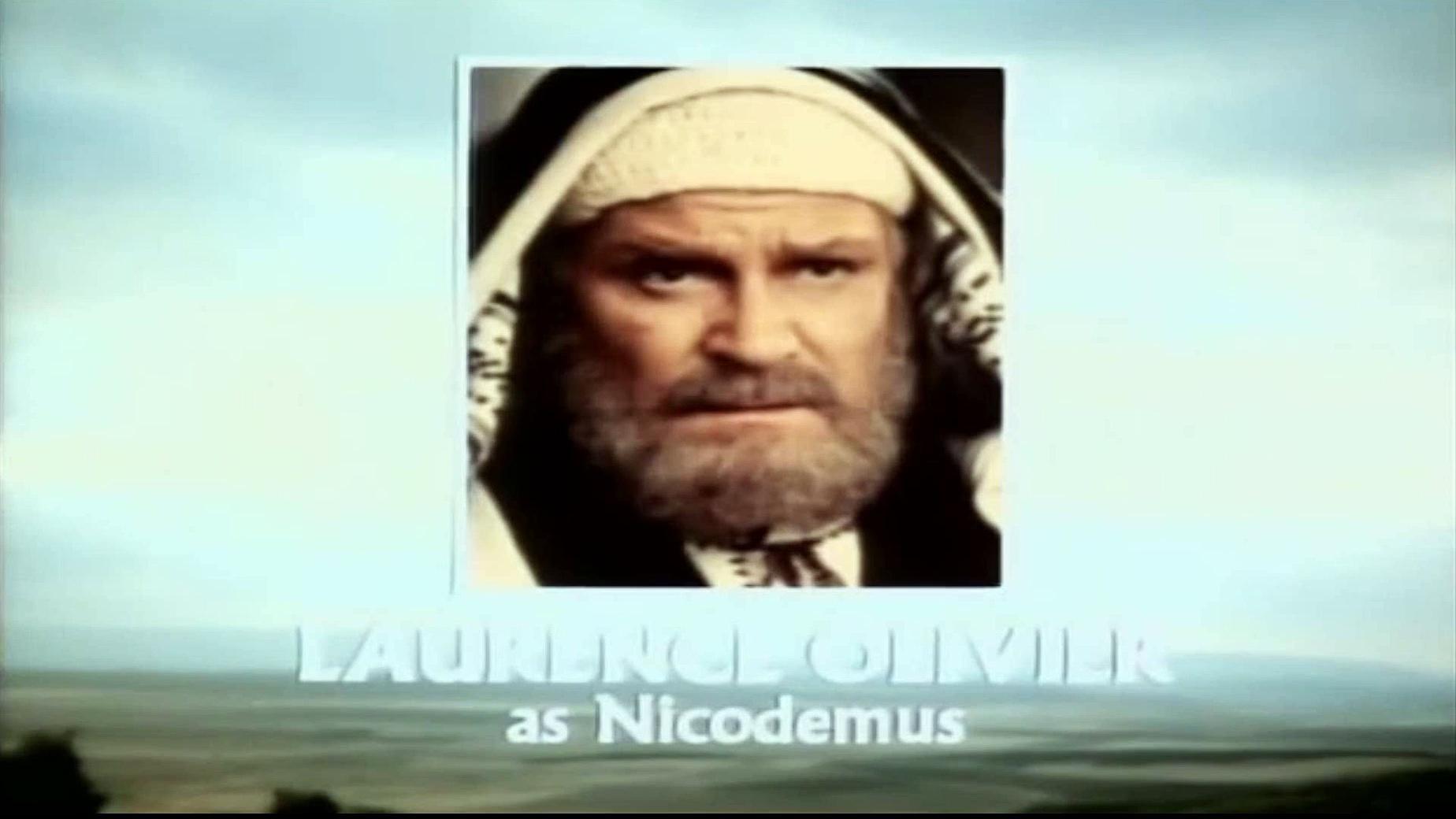 Jesús de Nazareth (1977) - Intro (Español Latino)