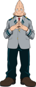 Kouji Kouda Full Body Uniform MHA