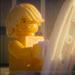 LEGO Surfista Dave