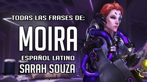 Moira OW