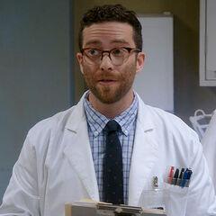 Dr. Oliver Cox en <a href=