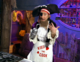 Patchy as a fry cook