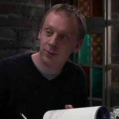 Ned Schneebly (Mike White) en <a href=