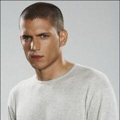 Michael Scofield en <a href=