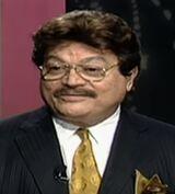 Raúl Carbonell Sr.