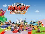 Roary, el carrito veloz