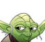 Yoda force of destiny