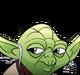 Yoda force of destiny