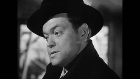 El tercer hombre (1949) Audio Latino