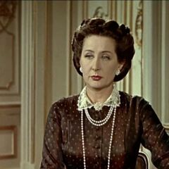 Duquesa Sofía en la trilogía de <a href=