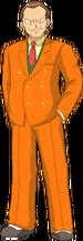 Giovanni OS