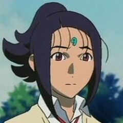 Juna Ariyoshi / Arjuna en <a href=