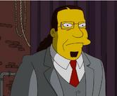 Penn Jillette character