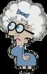 Señora Crocker