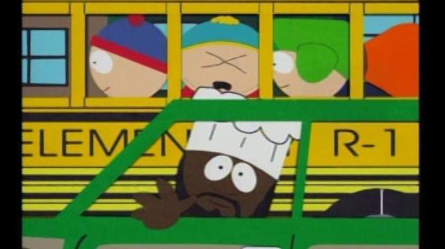 South Park Intro Mexicano Sync Adelantado