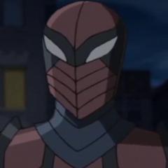 Caballero Araña en <a href=