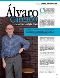 Alvaro carcaño