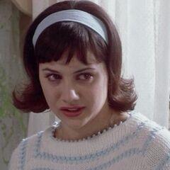 Daisy Randone en <a href=