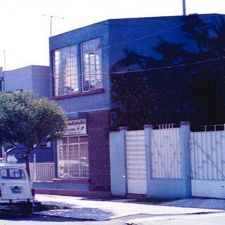 1er local - Calle - Porfirio Díaz  185