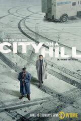 La ciudad en la colina