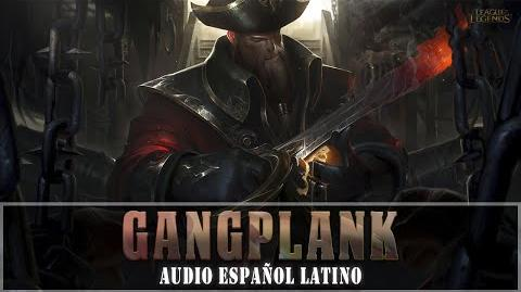 Gangplank 2