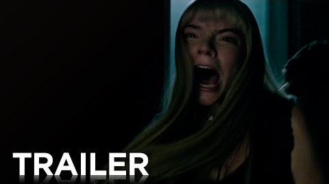 Los nuevos mutantes Trailer 1 doblado Próximamente - Solo en cines