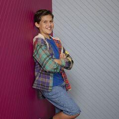 Max Reynolds (Niño) en <a href=