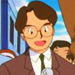 Pkmn Anunciador de gafas