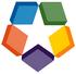 Telemadrid logo 1989-2001