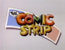 The Comic Strip Title