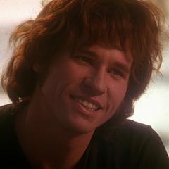 Jim Morrison en <a href=