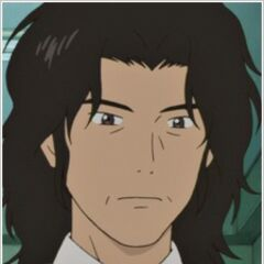 Sousuke Ajino en <a href=