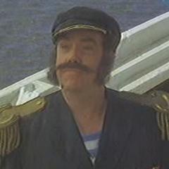 El capitán Longstocking en <a href=