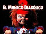 Chucky: El muñeco diabólico 2