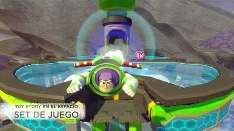 Disney Infinity - Buzz