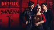 El Mundo Oculto De Sabrina 2 Trailer -2 Español Latino