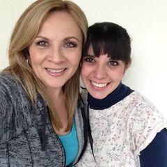 Maggie Vera y Marisol Romero (Coloratura (diag.)). (02/12/15)