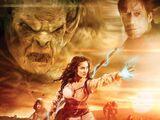 Mythica: En busca de héroes