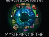 Misterios de un mundo invisible